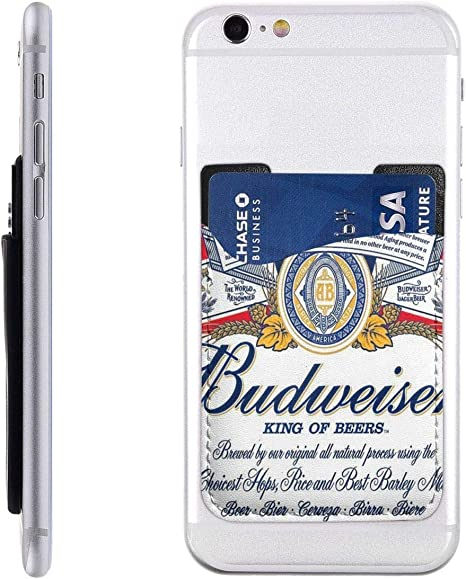 Budweiser American Lager Beer iphone case