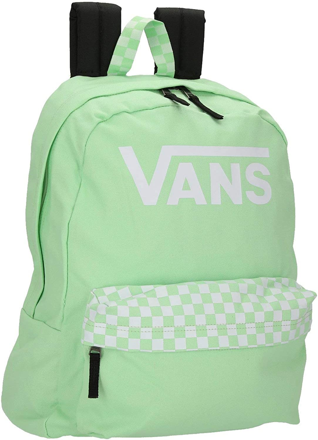Vans Realm Rucksack Color Theory 43 cm Black: