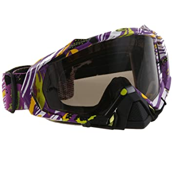 OAKLEY mayhem mX google pop art mauve sable gris moto cross lunettes de soleil taille unique - 702 57 vicies Eyg6Cj4MC