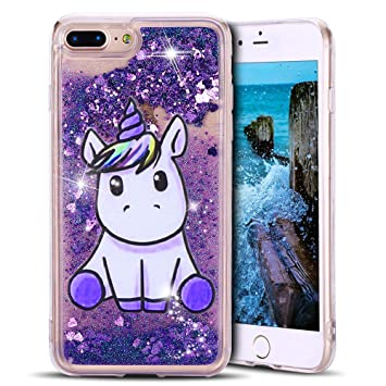 coque apple iphone 8 violet