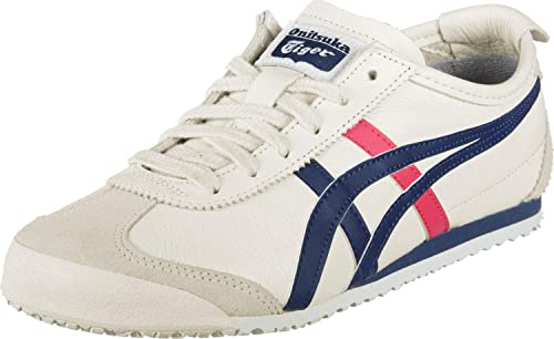 Onitsuka Tiger Mexico 66 Cream Midnight Blue: