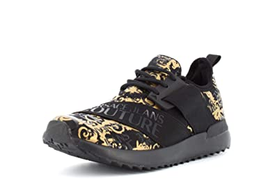VERSACE JEANS COUTURE Scarpe Donna Sneakers Basse E0VUBSG5 ...