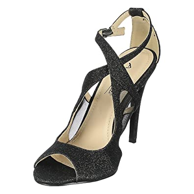 Womens Rapture-49 Dress High Heel