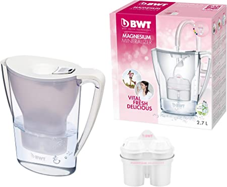 BWT L0815063 Caraffa filtrante: Amazon.it: Casa e cucina