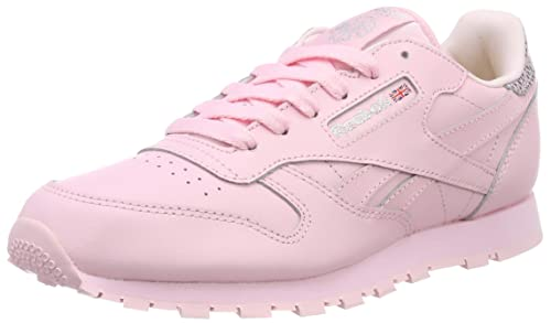 Reebok Unisex Kinder Classic Leather Metallic Bd5898 Sneaker