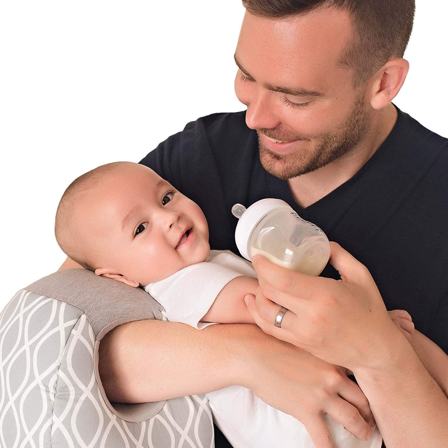 BABY BREAST FEEDING PILLOW NURSING