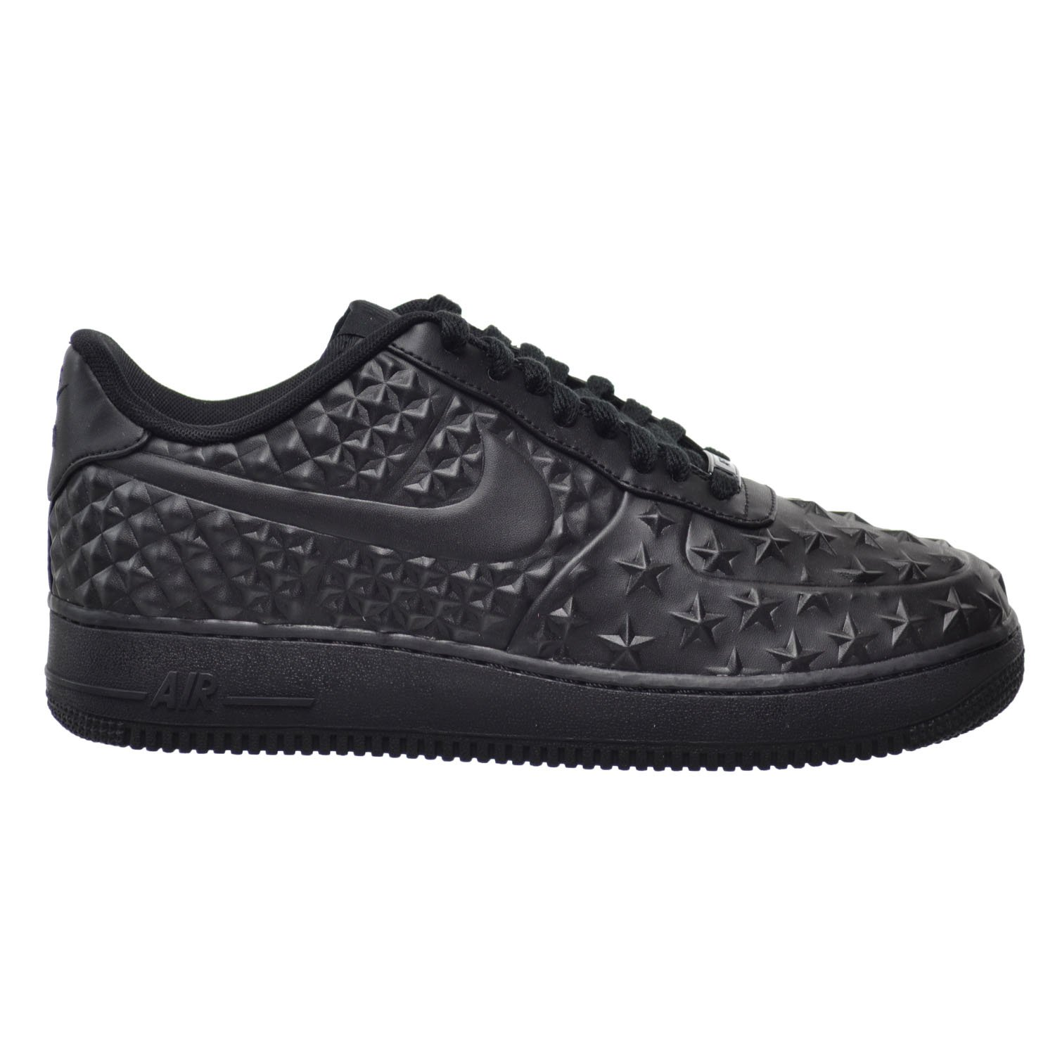 Nike Air Force 1 LV8 Men Round Toe Leather Sneakers