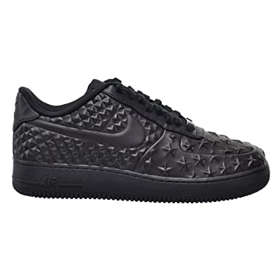 nike air force 1 lv8 black