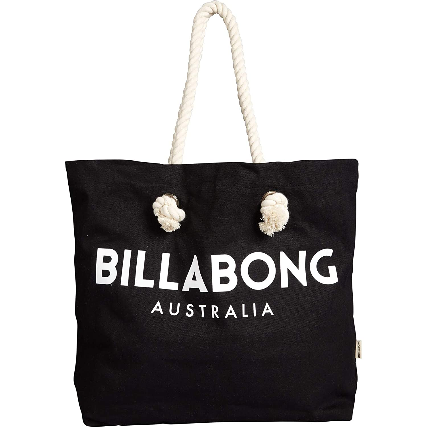 BILLABONG Essential Bag, Mujer, Black, U: Amazon.es