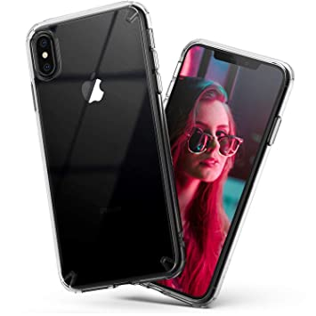 coque iphone xs ringke fusion