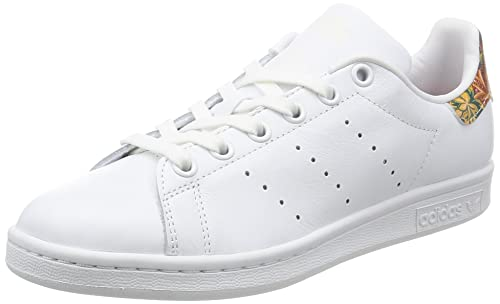 ADIDAS Originals Stan Smith Scarpe da Ginnastica da Donna Multicolore Taglia UK 5 12