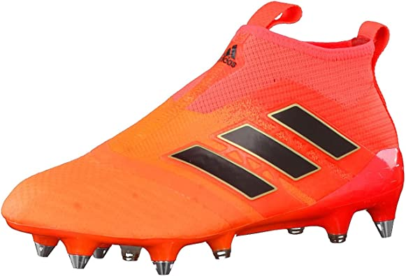 adidas ACE 17+ PURECONTROL SG, Chaussures de Fitness Homme