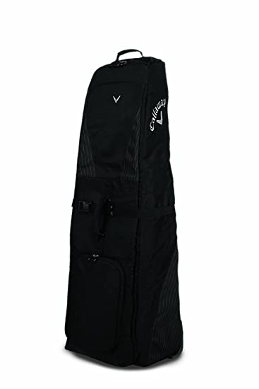 Amazon.com : Callaway Golf Chev Stand Bag Travel Cover (Small ...