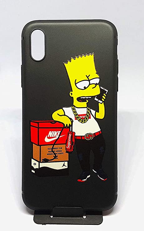 coque iphone xs max homer