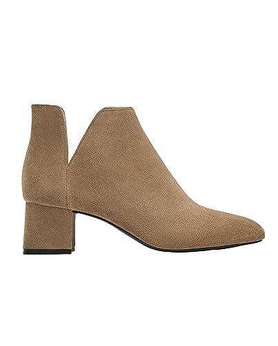 fbadb4872e7d7 Bisgaard 50203217 26 EU Zara Femme Sandales Style Bottines Tressées 1312 301  (42 EU