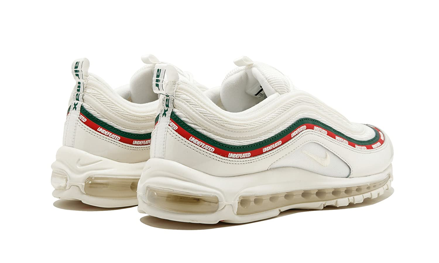 NIKE Air Max 97 OGUndftd Undefeated AJ1986 100:
