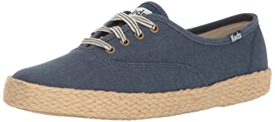 Champion Salt Wash Canvas Jute Keds 0jQVQT3