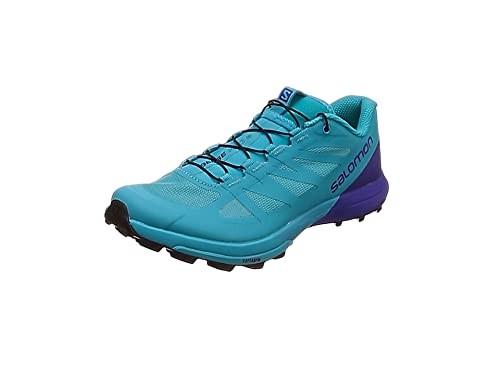 Salomon Sense Pro 3 Women's Trail Laufschuhe AW18: Amazon