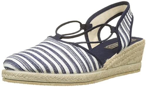 Rondinaud Combade Femme Chaussures Bout Sandales fermé rz0Cwrq