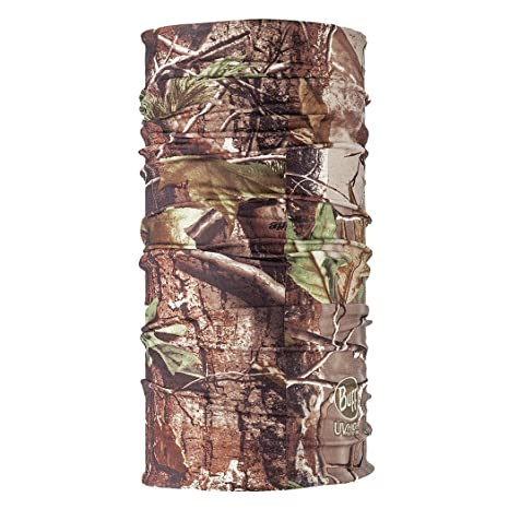 Buff Unisex UV Multifunctional Headwear Insect Shield, Realtree AP, OSFM