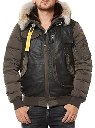 parajumpers grizzly man