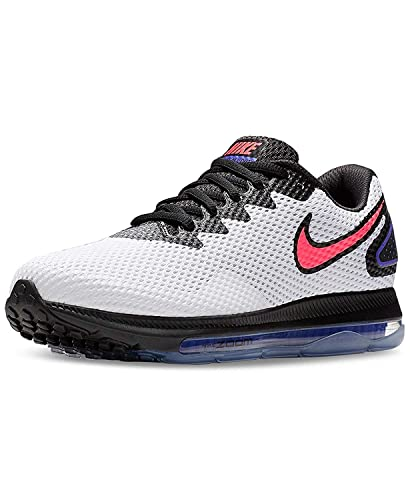 All White Nike Running Shoes </p>                     </div> 		  <!--bof Product URL --> 										<!--eof Product URL --> 					<!--bof Quantity Discounts table --> 											<!--eof Quantity Discounts table --> 				</div> 				                       			</dd> 						<dt class=