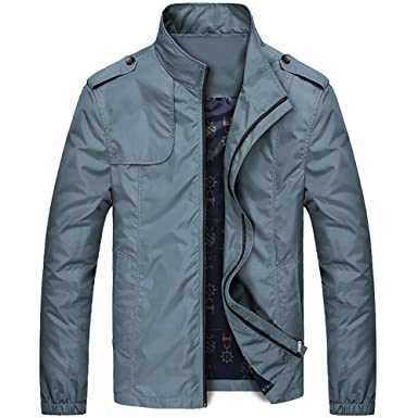 Veste New Manteau The 2018 Court Classic Homme D Blansdi 5v7AyfA