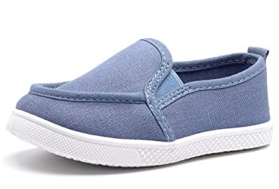 Cactus Love Mens Casual Loafer Walking Lightweight Slip-On Sneaker Shoes