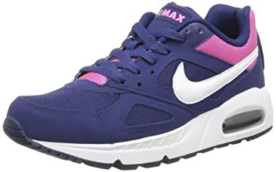 Nike Wmns Air MAX IVO, Zapatillas de Trail Running para