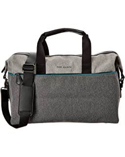 Ted Baker Cheetz Sac weekend gris mWmtwNP