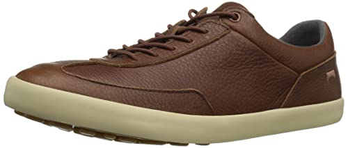 Chasis, Zapatos de Cordones Oxford para Hombre, Marrón (Medium Brown 210), 46 EU Camper