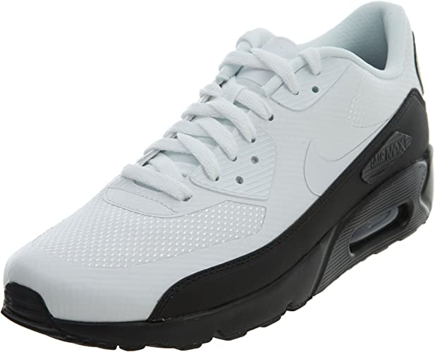 air max essential bianche