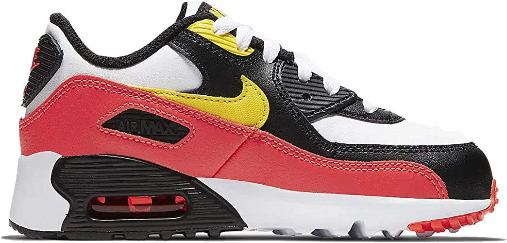 | Nike Little Kids Air Max 90 Leather Casual