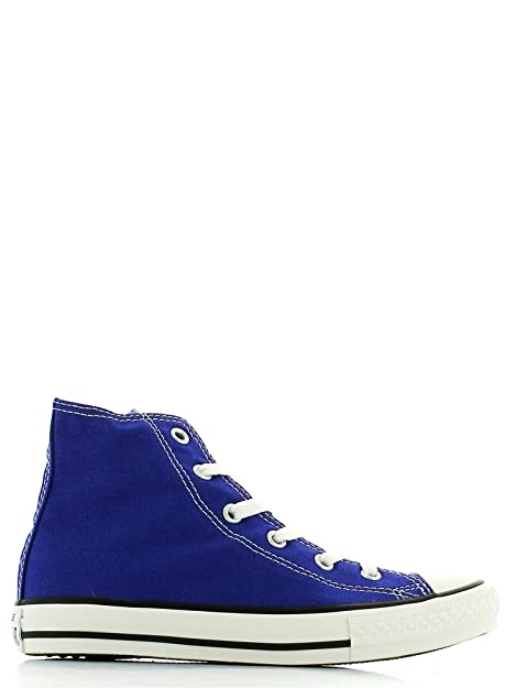 Converse 142368C - Zapatillas unisex, color blue, talla 35