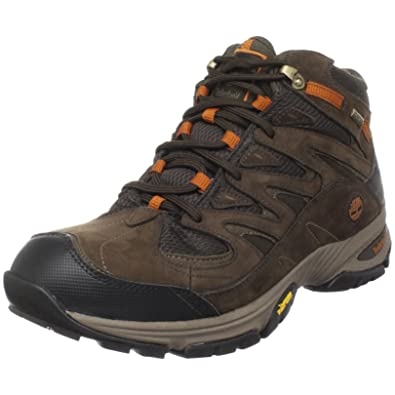Timberland Ledge Waterproof, Men's Hiking Boots, Dark Brown,