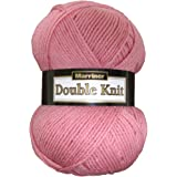 Marriner Double Knit 100g Pale Rose