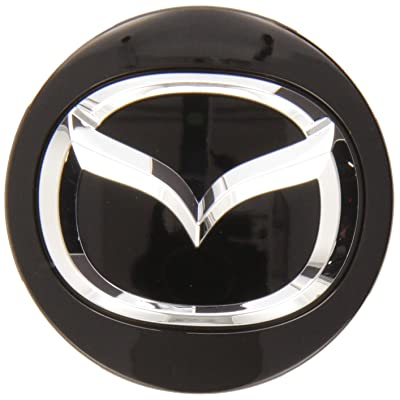 Genuine Mazda KD51-37-190 Center Cap: Automotive