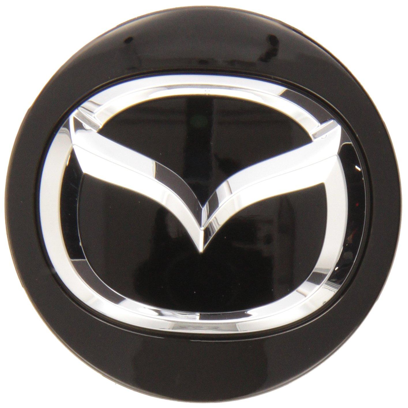 Genuine Mazda KD51-37-190 Center Cap