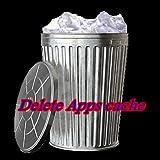 how delete apps - Delete Apps cache