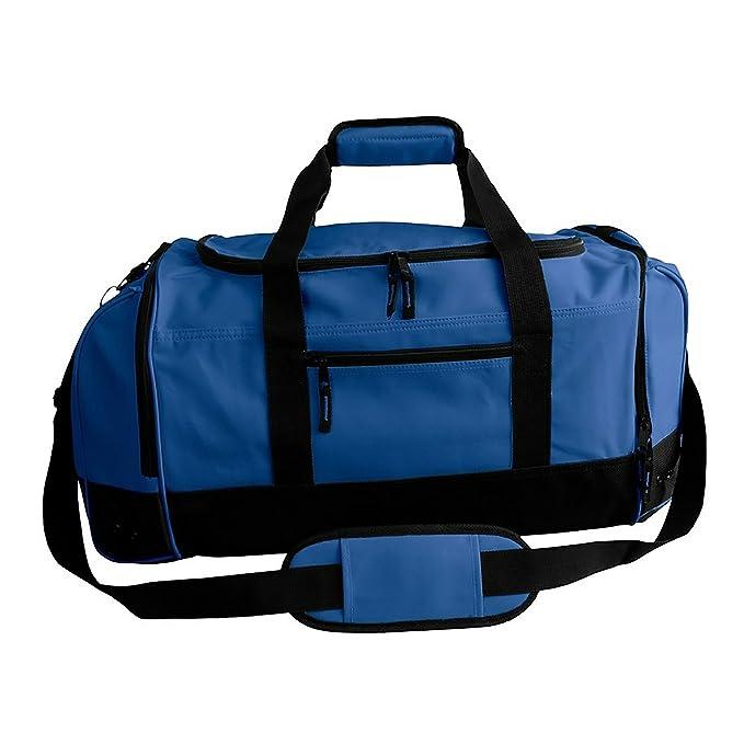 ID Bolsa de deporte grande (40L) (Talla Única Azul eléctrico ... 69cc711758bda