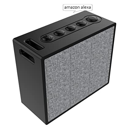 alexa multi room music
