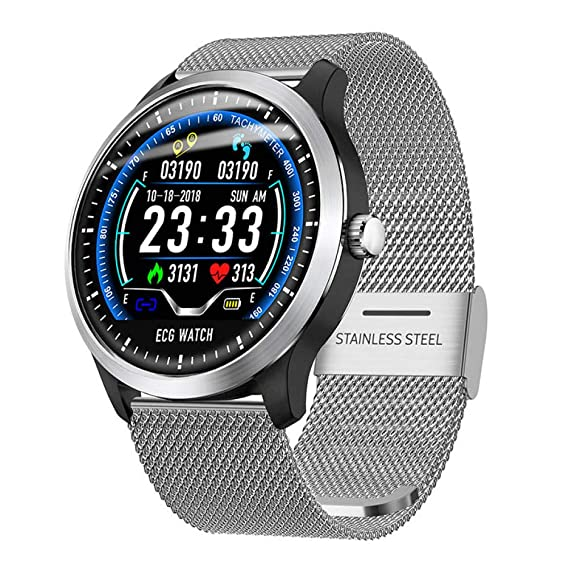 SZPZC-A Smart Watch Watch Smartwatch De La Presión Arterial ...