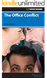 The Office Conflict: Pocket Readers (Pocket Readers - Business) (English Edition)