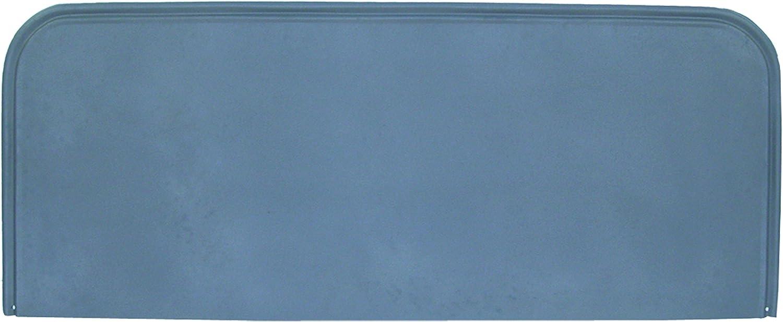 Imex El Zorro 10167 Chapa para chimenea (hierro forjado, 100 x 50 cm)
