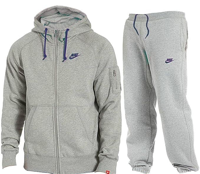 outlet best choice detailed images Nike Foundation Sweat à Capuche en Polaire pour Homme avec ...
