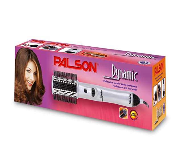 Palson 30059 Dynamic - Moldeador/Secador Iónico: Amazon.es: Salud y cuidado personal