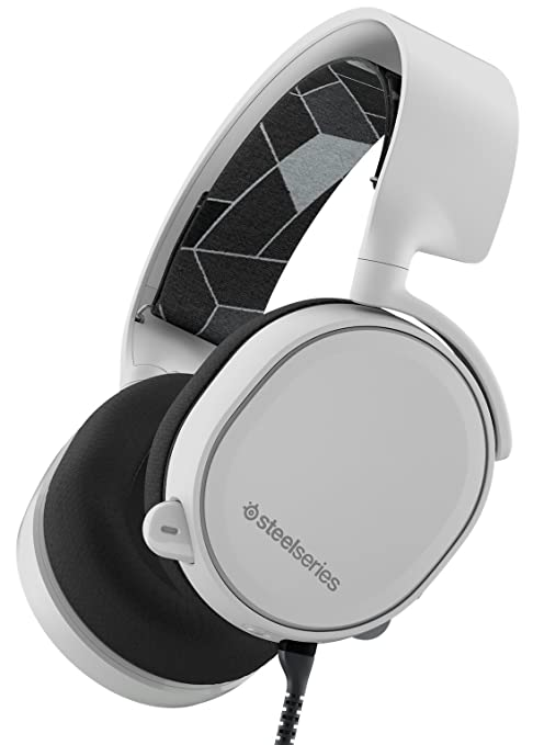 Amazon.com: Steelseries Arctis 3, Gaming Headset, 7.1 ...