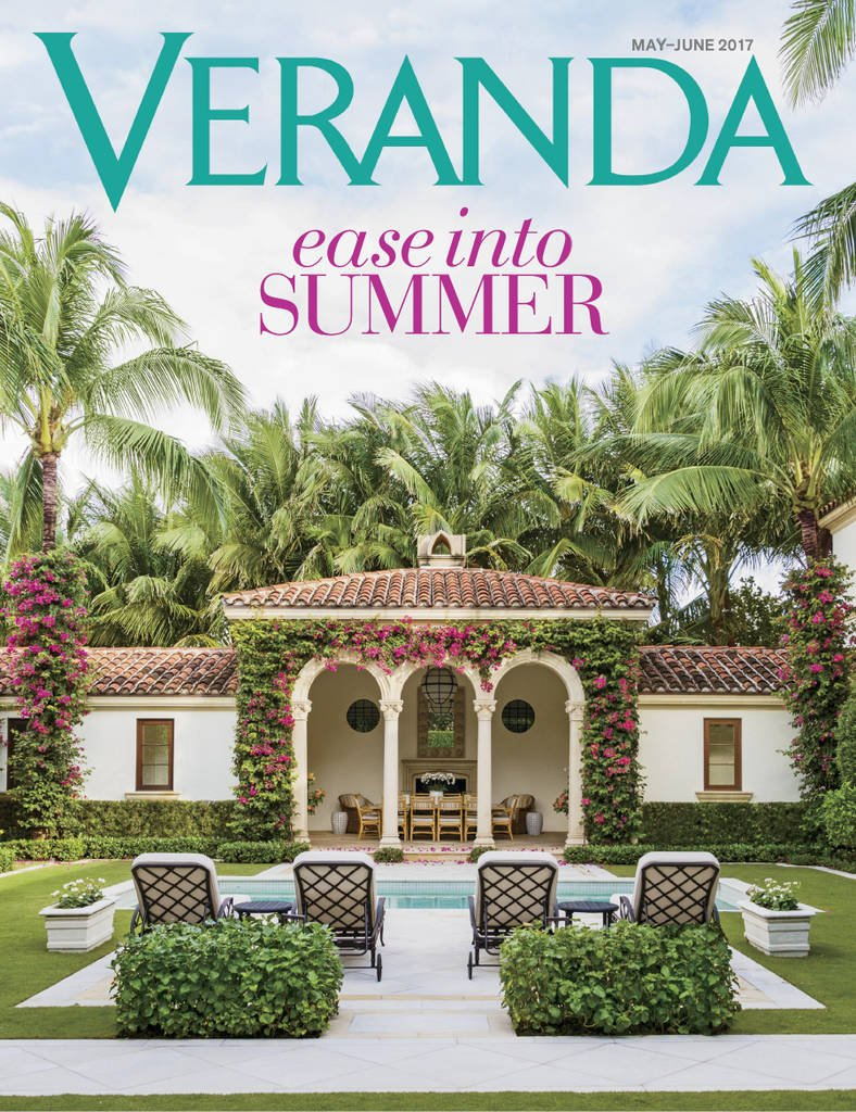 Kitchen Garden Magazine Subscription Veranda Amazoncom Magazines