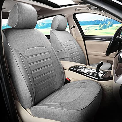 Superb Amazon Com Autodecorun Custom Exact Fit Automobiles Seat Machost Co Dining Chair Design Ideas Machostcouk