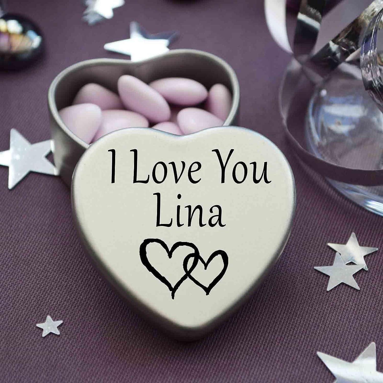 Lina Love Nude Photos 6